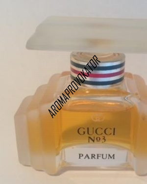 Gucci 3 7,5 ml