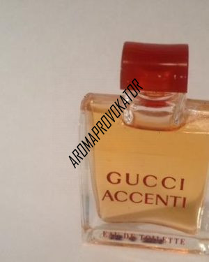 Gucci Accenti 5 ml, EDT