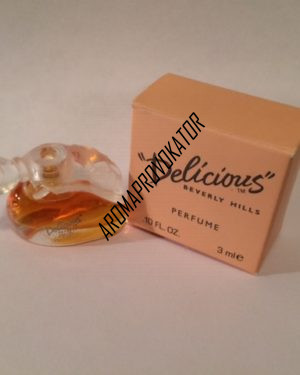 Giorgio Beverly Hills Delicious 3 ml