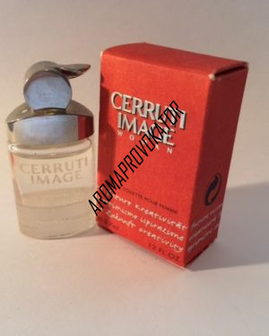 Cerruti Image Woman 37 ml EDT