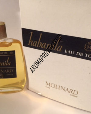 Molinard Habanita 30 ml EDT 1960
