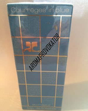 Courreges in Blue 100 ml EDT