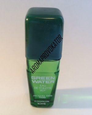 Jacques Fath Green Water 10 ml EDT