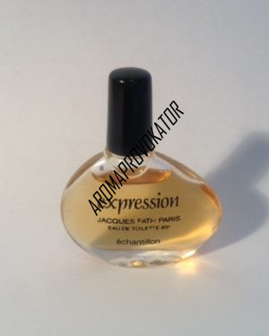 Jacques Fath Expression 3,5 ml EDT