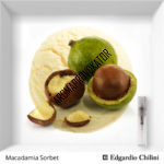 Edgardio Chilini Macadamia​ Sorbet 2 ml