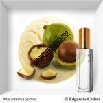 Edgardio Chilini Macadamia​ Sorbet 30 ml